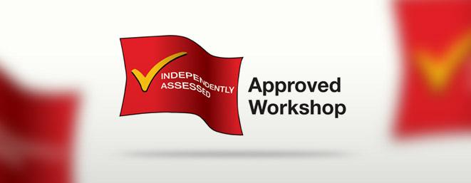 Approved Workshop