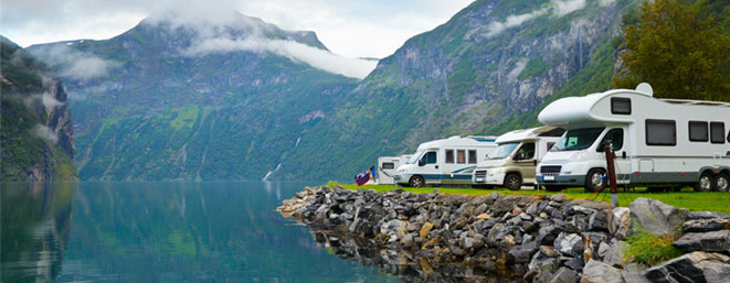 Don't Supersize Your Motorhome