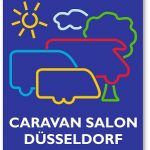 Caravan Salon Dusseldorf Show August 2014