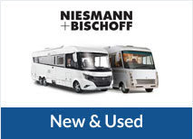 Niesmann + Bischoff New and Used Motorhomes For Sale