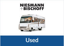 Niesmann + Bischoff Used Motorhomes For Sale