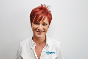 Annabel Edwards - Travelworld Motorhomes