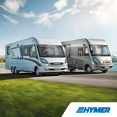 Hymer Integrated Brochure 2016