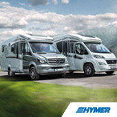 Hymer Semi Integrated Brochure 2016