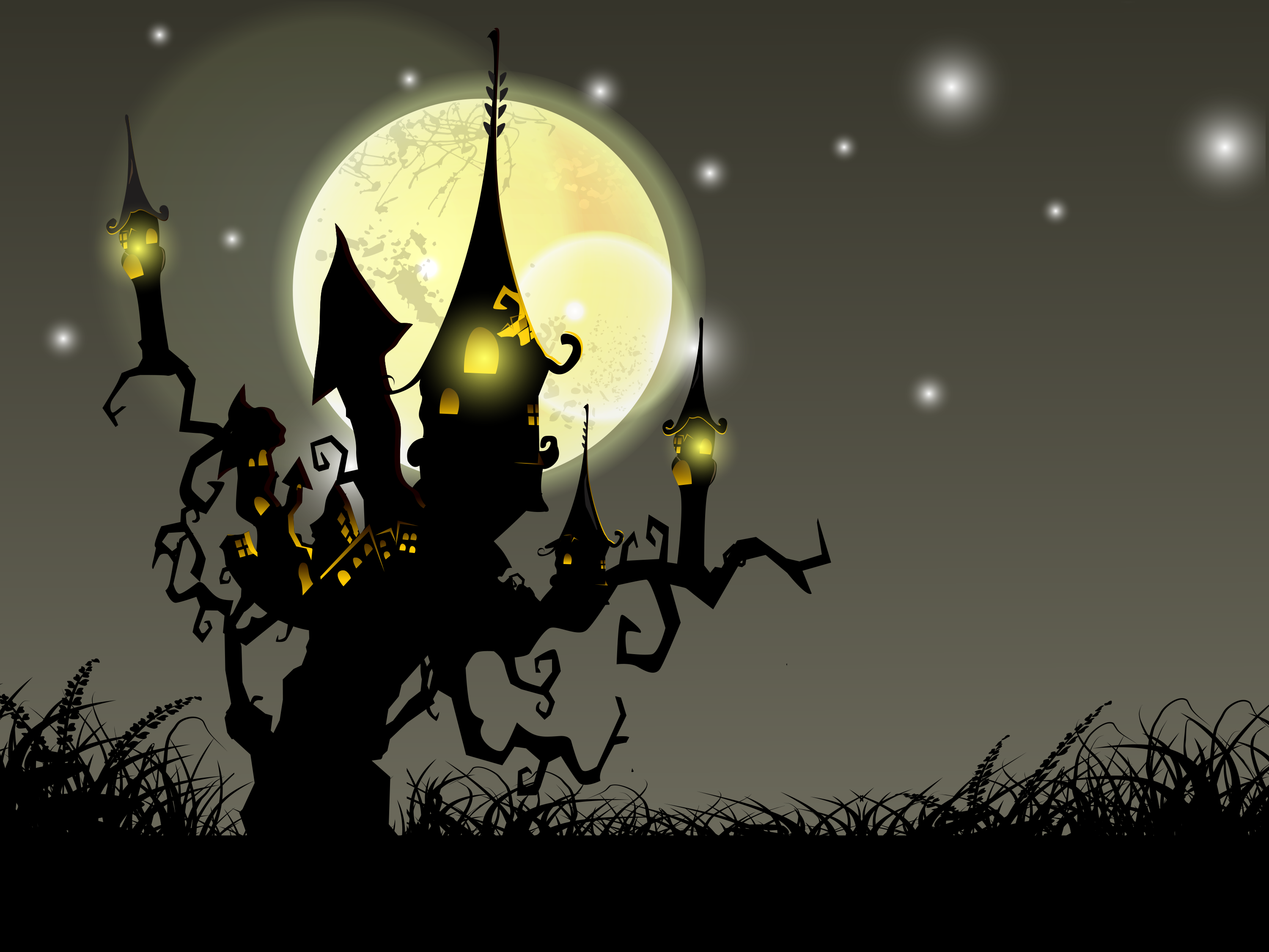 Halloween Trips 21 Places To Visit With Your Motorhome At Halloween Travelworld Motorhomes Rv
