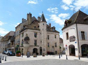 Beaune Burgundy Region France