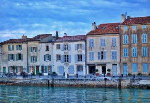 Ile de Re Port France