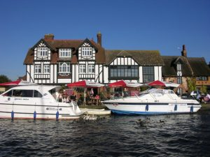 Horning Norfolk