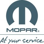 Mopar At your Service Logo