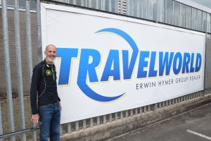 West Highland Way Race Keith Robins June 2018