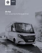 Catalogue Niesmann Bischoff Arto Cover