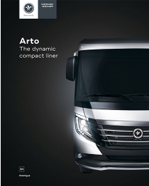 Niesmann and Bischoff Arto 2019 Brochure