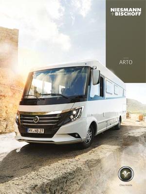 2015 Arto Brochure