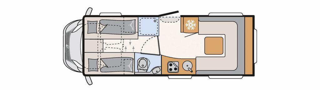 Floorplan alpa a6820