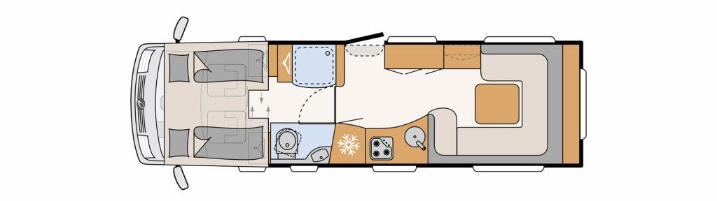Floorplan alpa i7820
