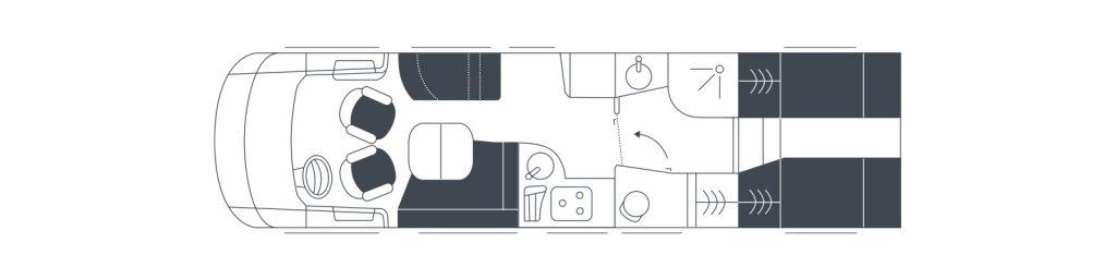Floorplan arto 88ek