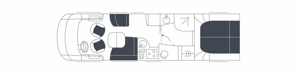 floorplan arto 88 lf