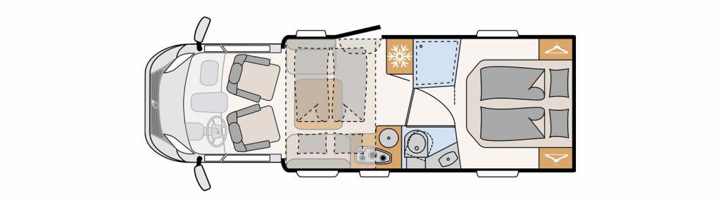 Floorplan trend t7057 eb