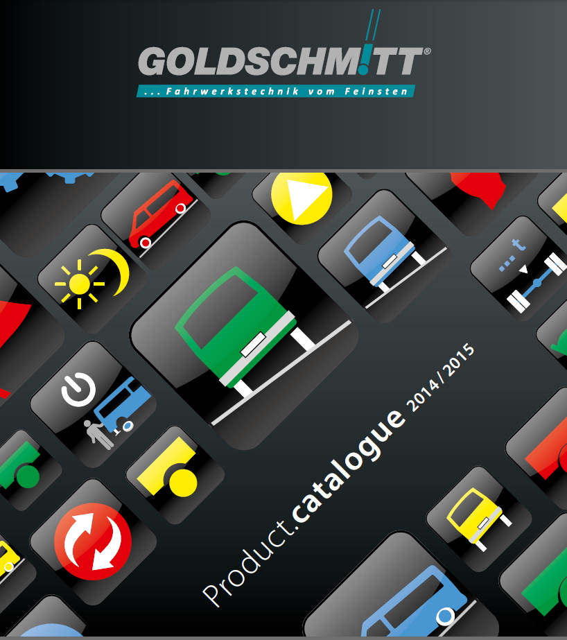 Goldschmitt Product Brochure