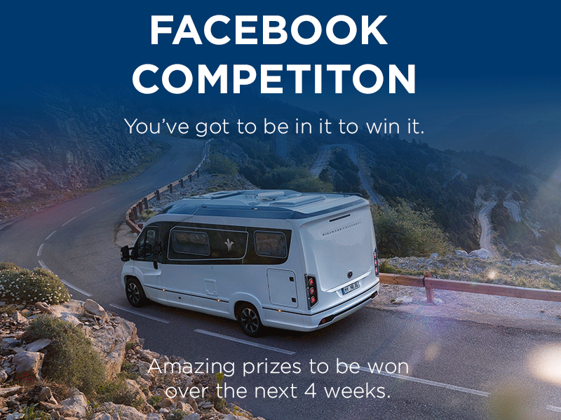 Facebook Competition