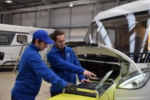 Fiat Professional Training