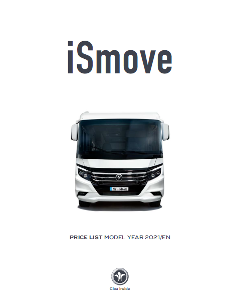iSmove_PriceList