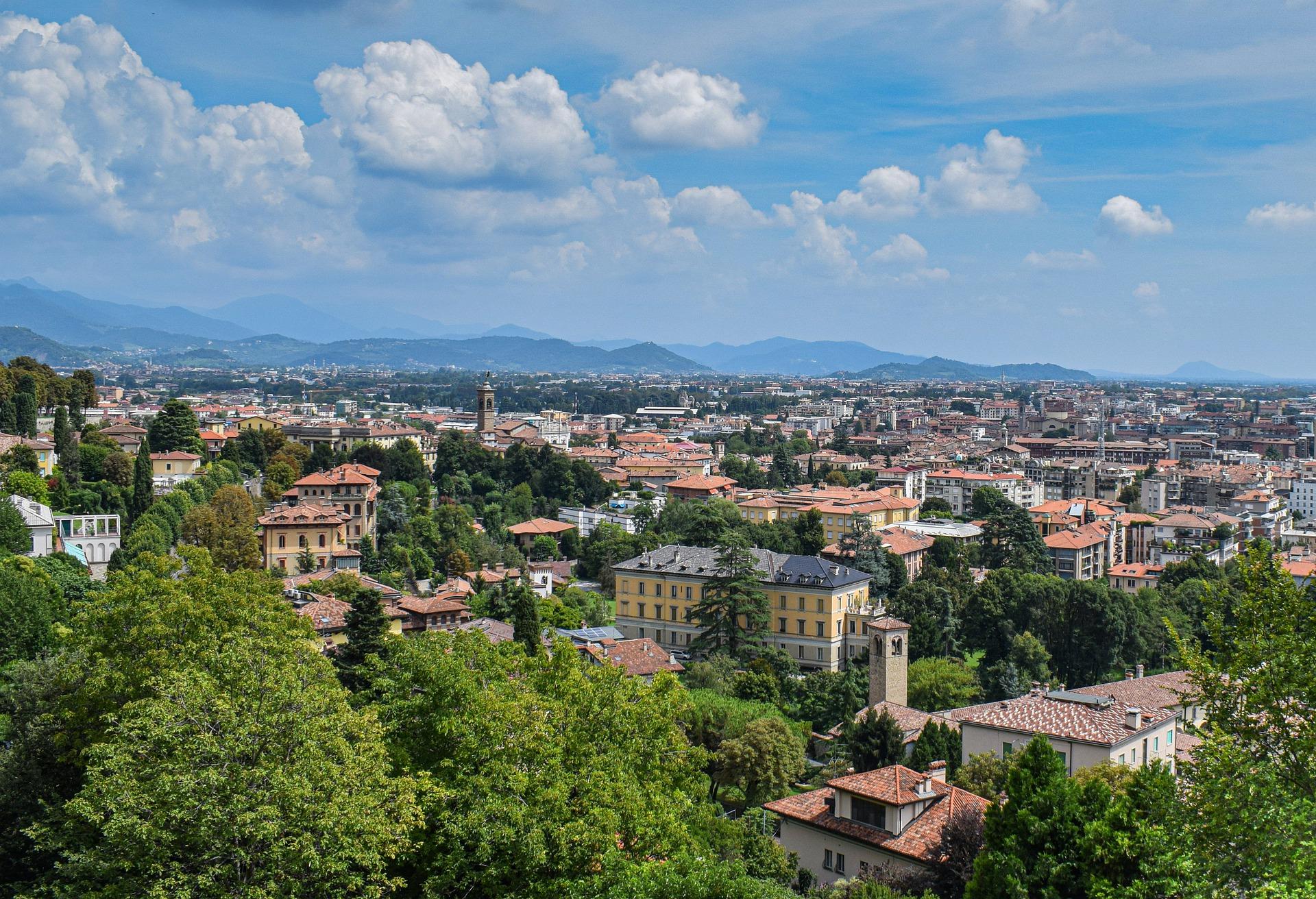 Bergamo-Italy
