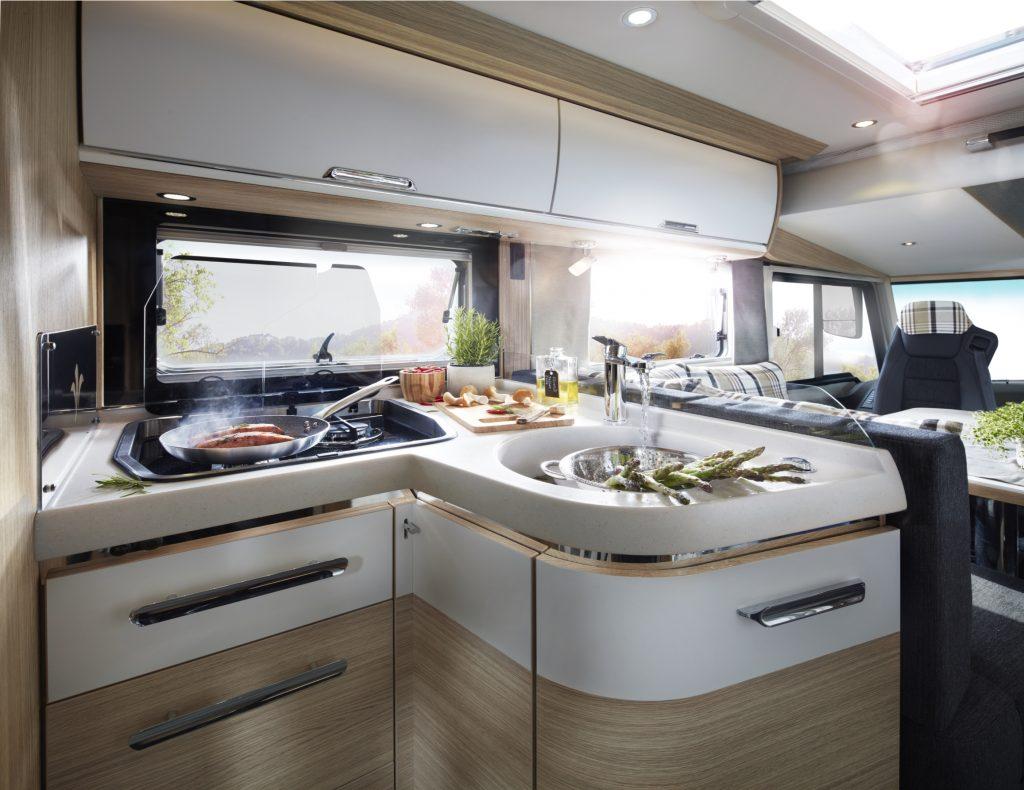 NIESMANN+BISCHOFF - Arto - kitchen in new optic 'Verade Oak'