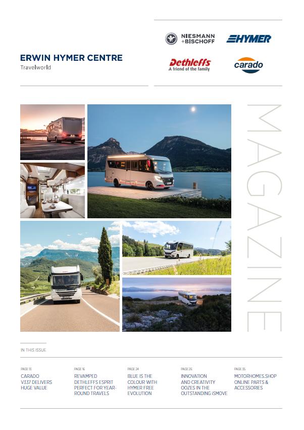 Travelworld Magazine