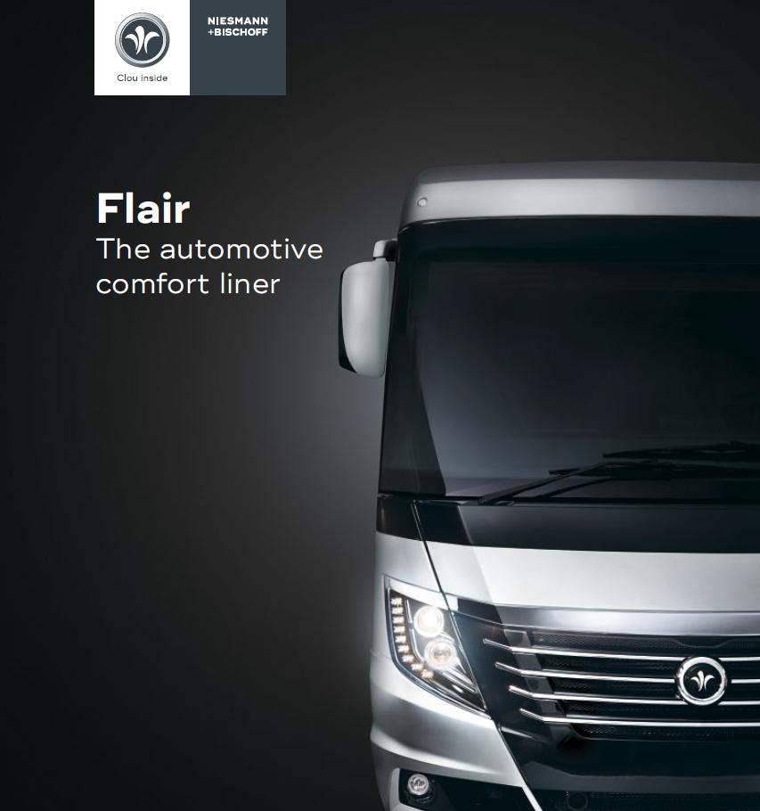 Flair 2022 Brochure